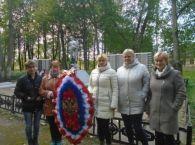Подробнее: Мероприятия ко дню 76-летия освобождения Смоленщины от немецко-фашистских зазватчиков