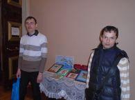 Подробнее: Фестиваль художественного творчества для инвалидов
