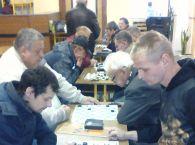 Подробнее: Шахматно-шашечный турнир